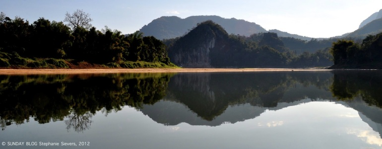 Natural mirror, Lao