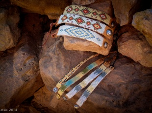 Etkie high end handmade bracelets
