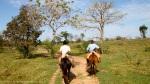 Pantanal – Cowboys